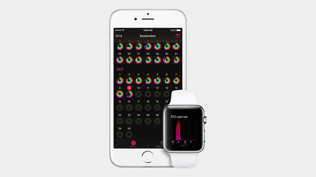 Fitness-Tracking mit iPhone und Watch