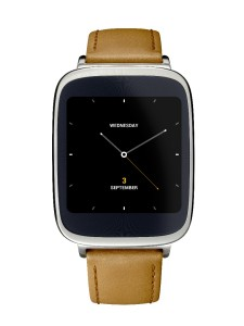 Asus ZenWatch Watchface