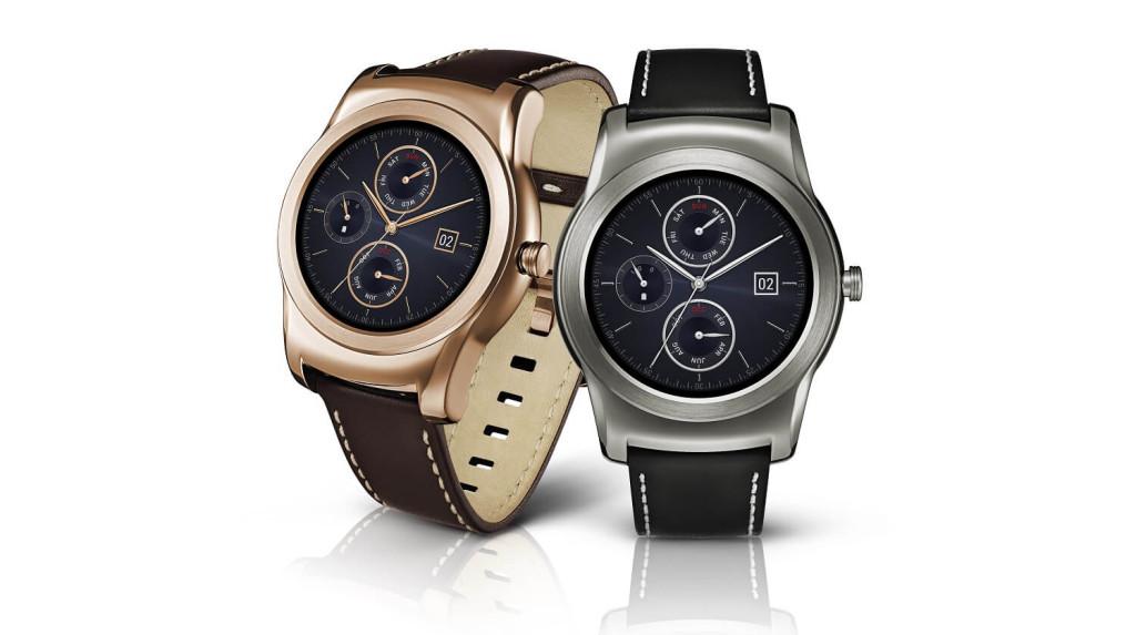 LG G Watch Urbane  Quelle: LG