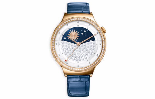 Huawei Watch Jewel für Frauen