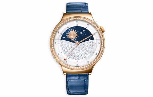 Huawei Watch Jewel für Frauen