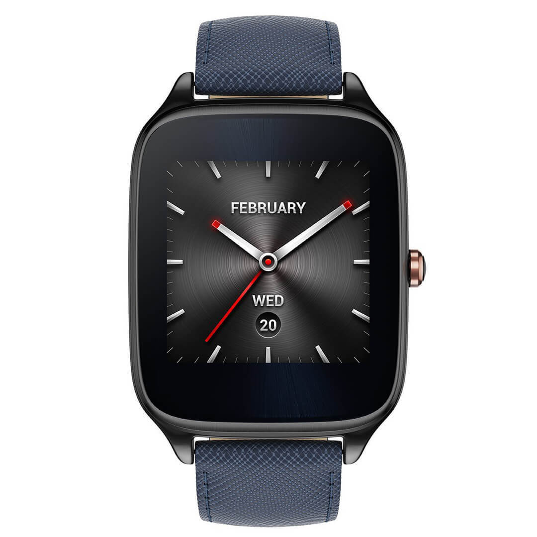 Asus Zenwatch 2 1 63 Gunmetal Amazon