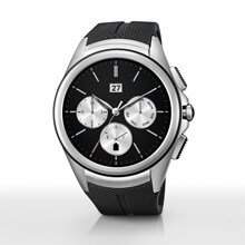 LG Watch Urban 2nd Edition