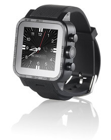 simvalley Smartwatch AW-420