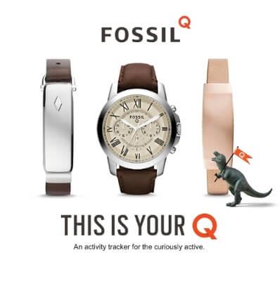 Fossil Q Founder Teaser
