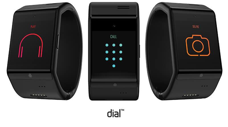 Dial und AneedA Design