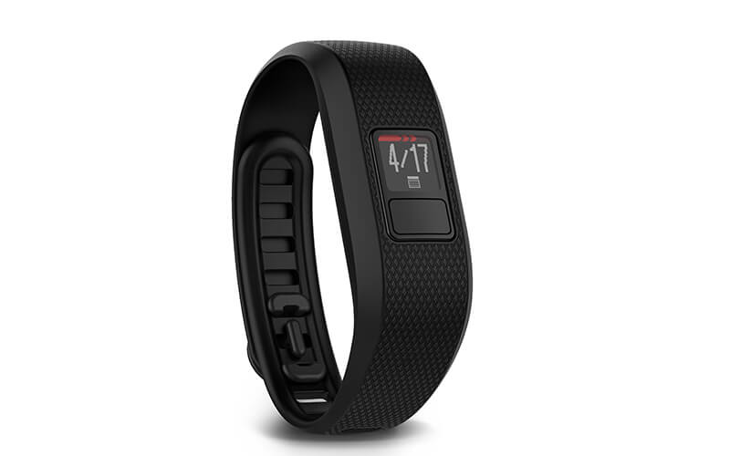 garmin vivofit 3 fitness tracker im test. Black Bedroom Furniture Sets. Home Design Ideas