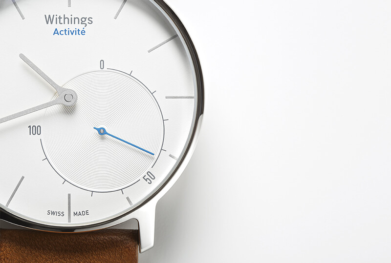 Withings Activé Smartwatch