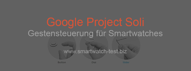 Google Project Soli
