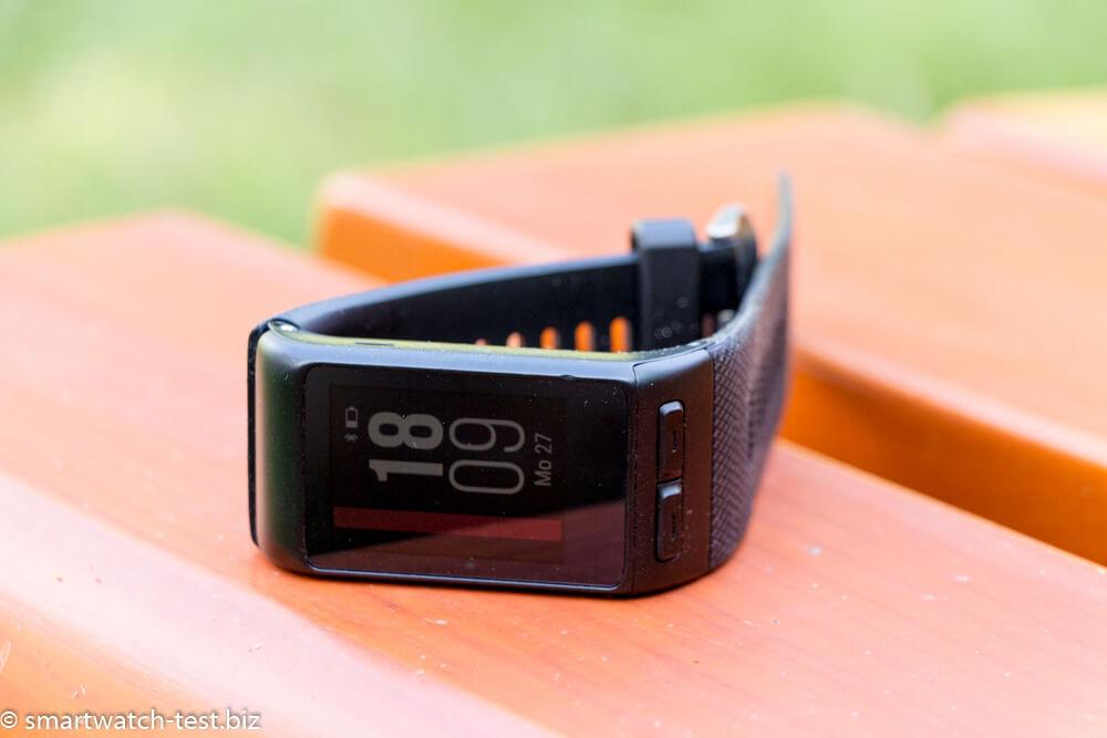 Garmin vivoactive HR Sport GPS Smartwatch