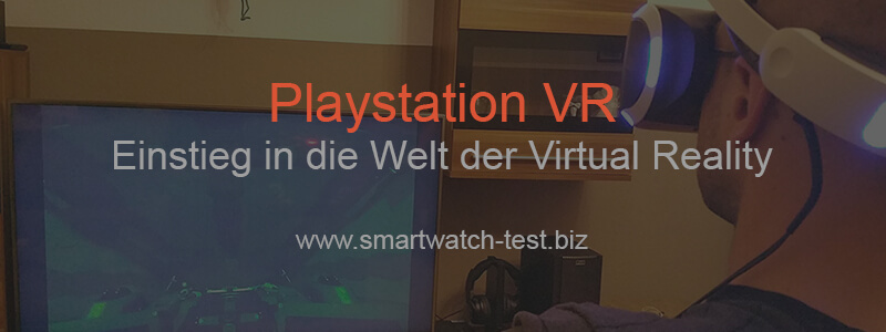 Playstation VR im Test