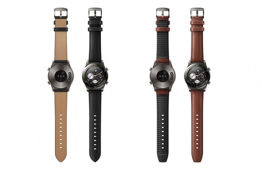 Huawei Watch 2 Classic Modelle