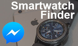 Smartwatch Finder