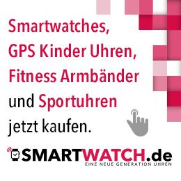 Smartwatch.de - Deutschlands größter Smartwatch Shop