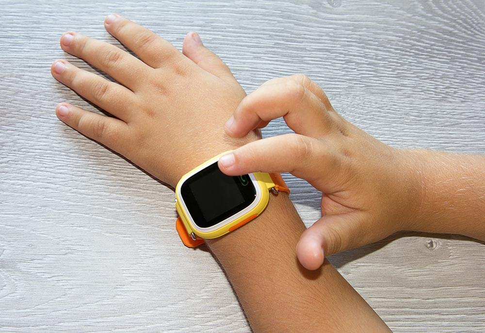 kinder smartwatch 2