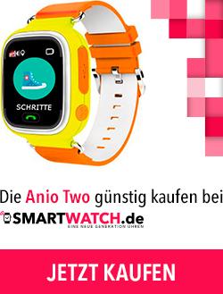 Anio Two kaufen bei Smartwatch.de