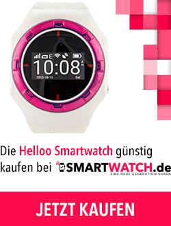Helloo Smartwatch  kaufen bei Smartwatch.de