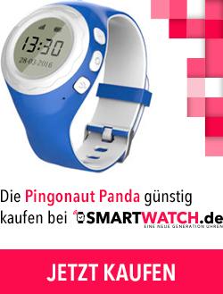 Pingonaut Panda kaufen bei Smartwatch.de
