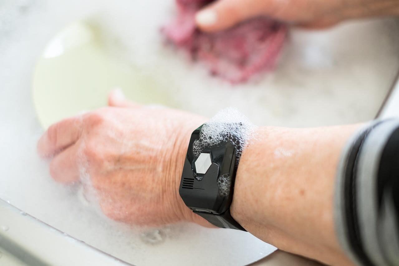 Senioren Smartwatch 2