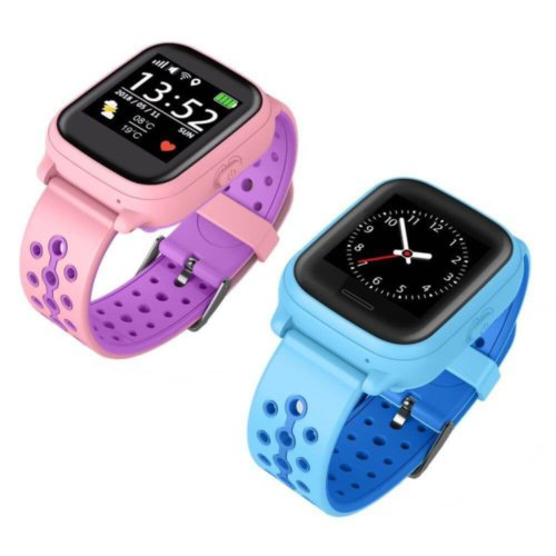 anio 4 touch kinder smartwatch. Black Bedroom Furniture Sets. Home Design Ideas