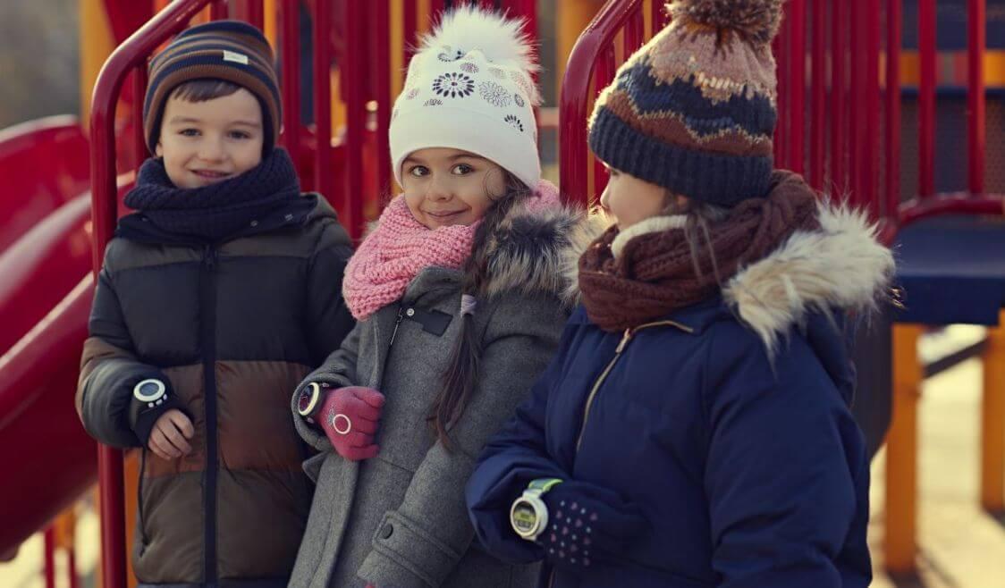 Pingonaut Puma Kinder Smartwatch_1